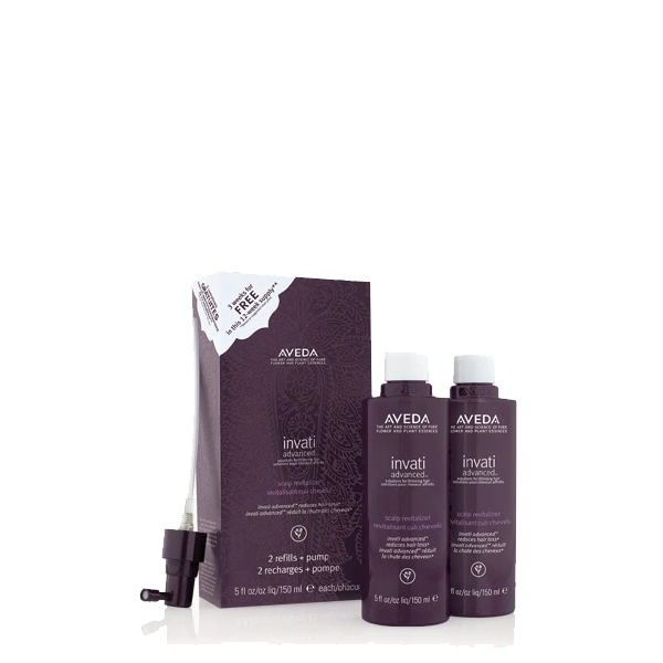 Aveda Invati Advanced Scalp 2 Refils